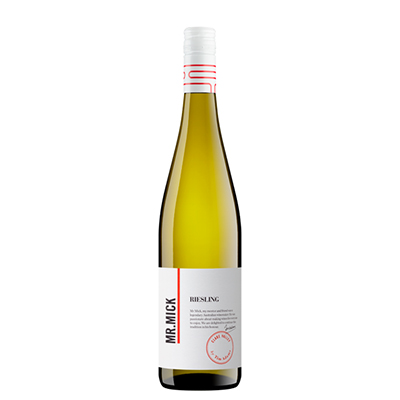 Mr. Mick Clare Valley Riesling