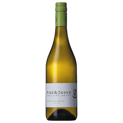 Pike & Joyce Descente Adelaide Hills Sauvignon Blanc