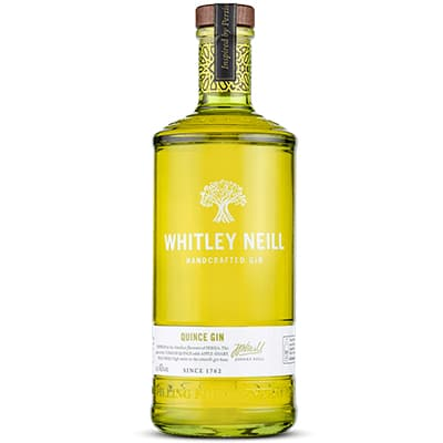 Whitely Neil Quince Gin